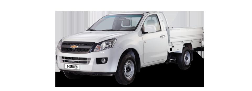 Chevrolet dababah