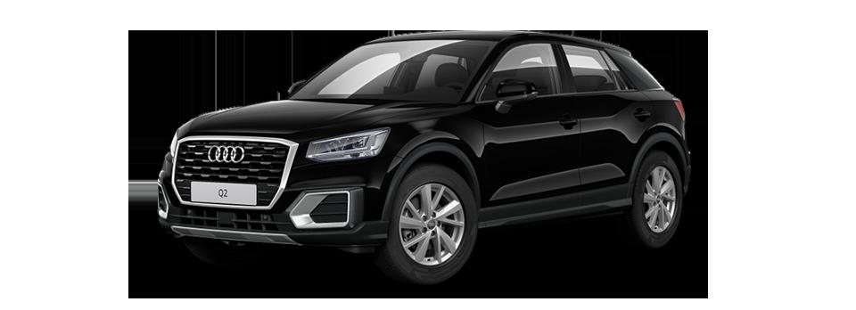 Audi Q2 P1