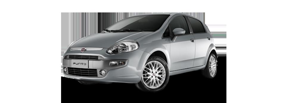Fiat Punto Easy