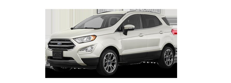 Ford Ecco Sport