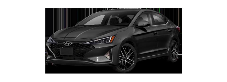 Hyundai Elentra AD