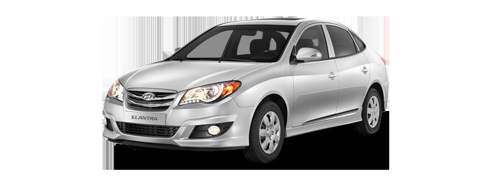 Hyundai Elentra HD GL 2021