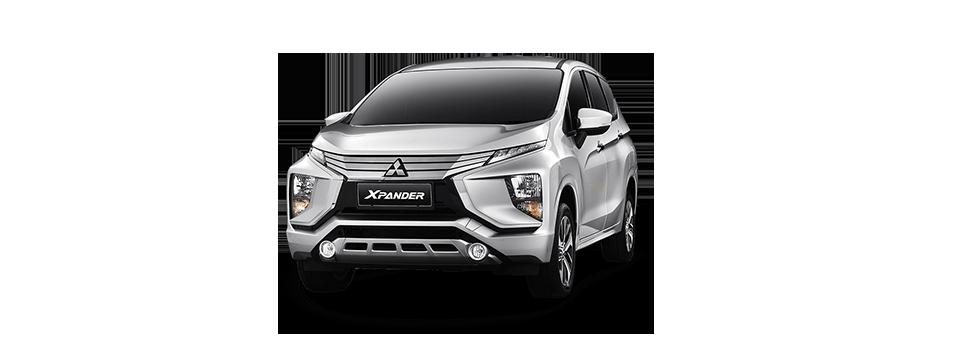 Mitsubishi X pander