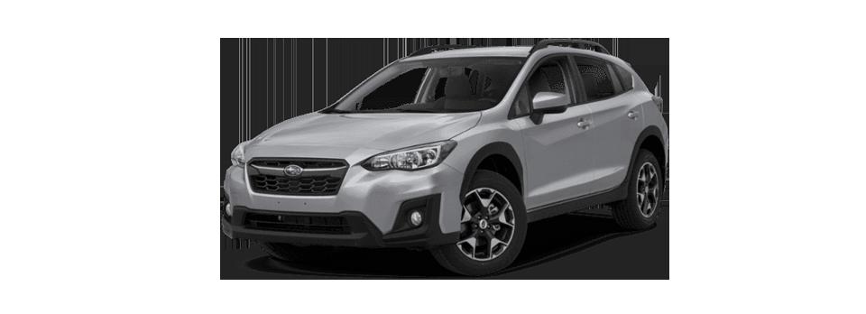 Subaruo XV Luxury