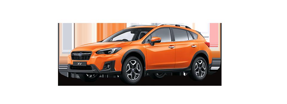 Subaruo XV Premium
