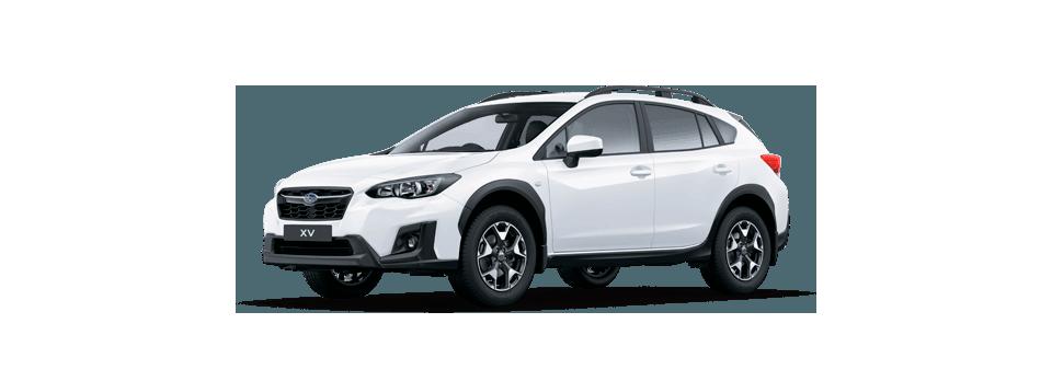 Subaruo XV Full option