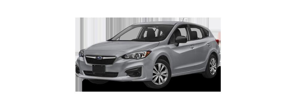 Subaruo Impriza P1