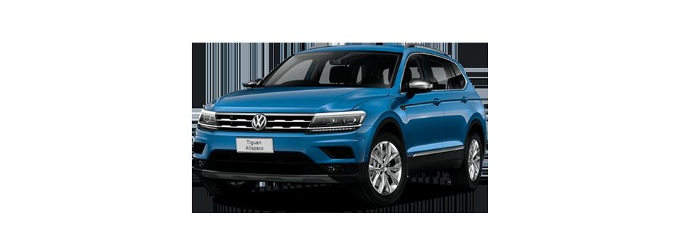 Volkswagen Tiguan Elegance