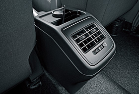 Car Galley external
