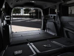 Car Gallery external