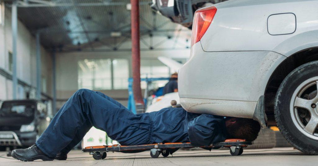 سيارات مستعملة في مصر ، فحص شامل للسيارات المستعملة