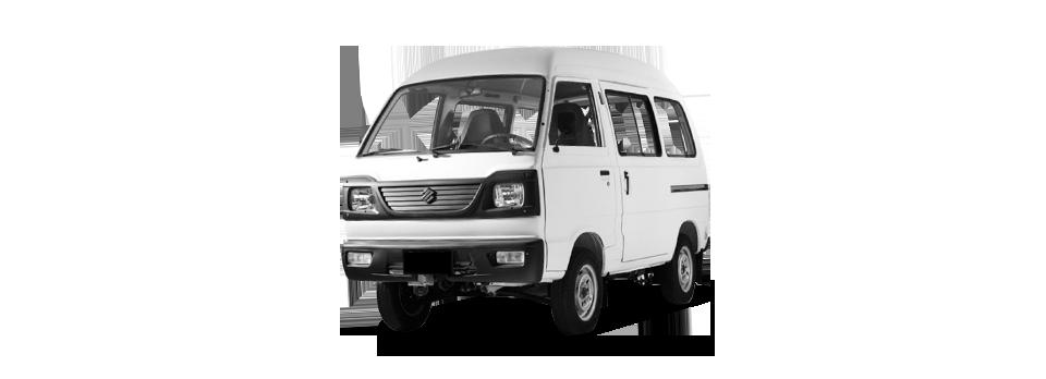 Suzuki Van