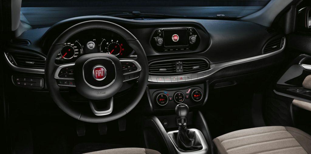 سيارات فيات تيبو الجديدة