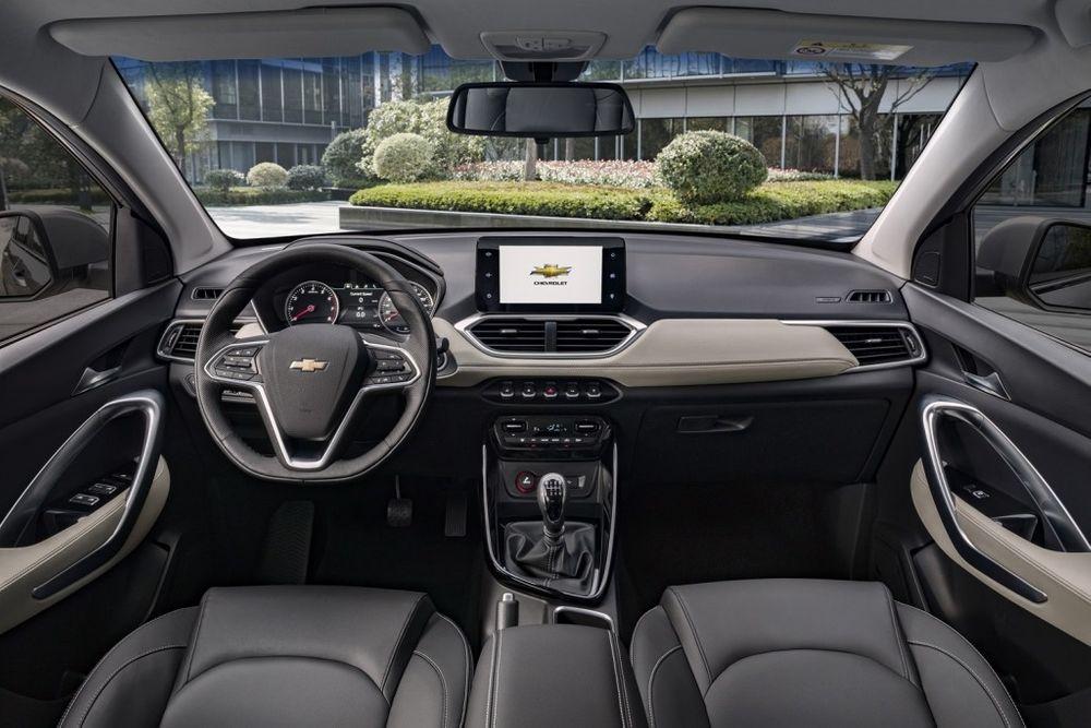 تعرف على أسعار كابتيفا الجديدة .. صورة توضح السيارة من الداخل