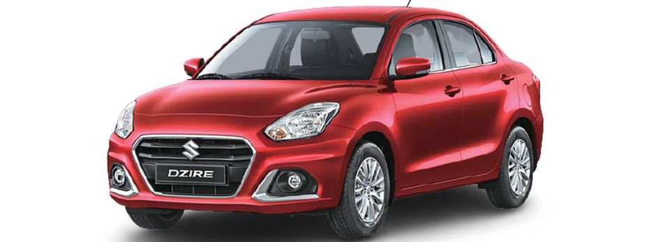 Suzuki Dezire