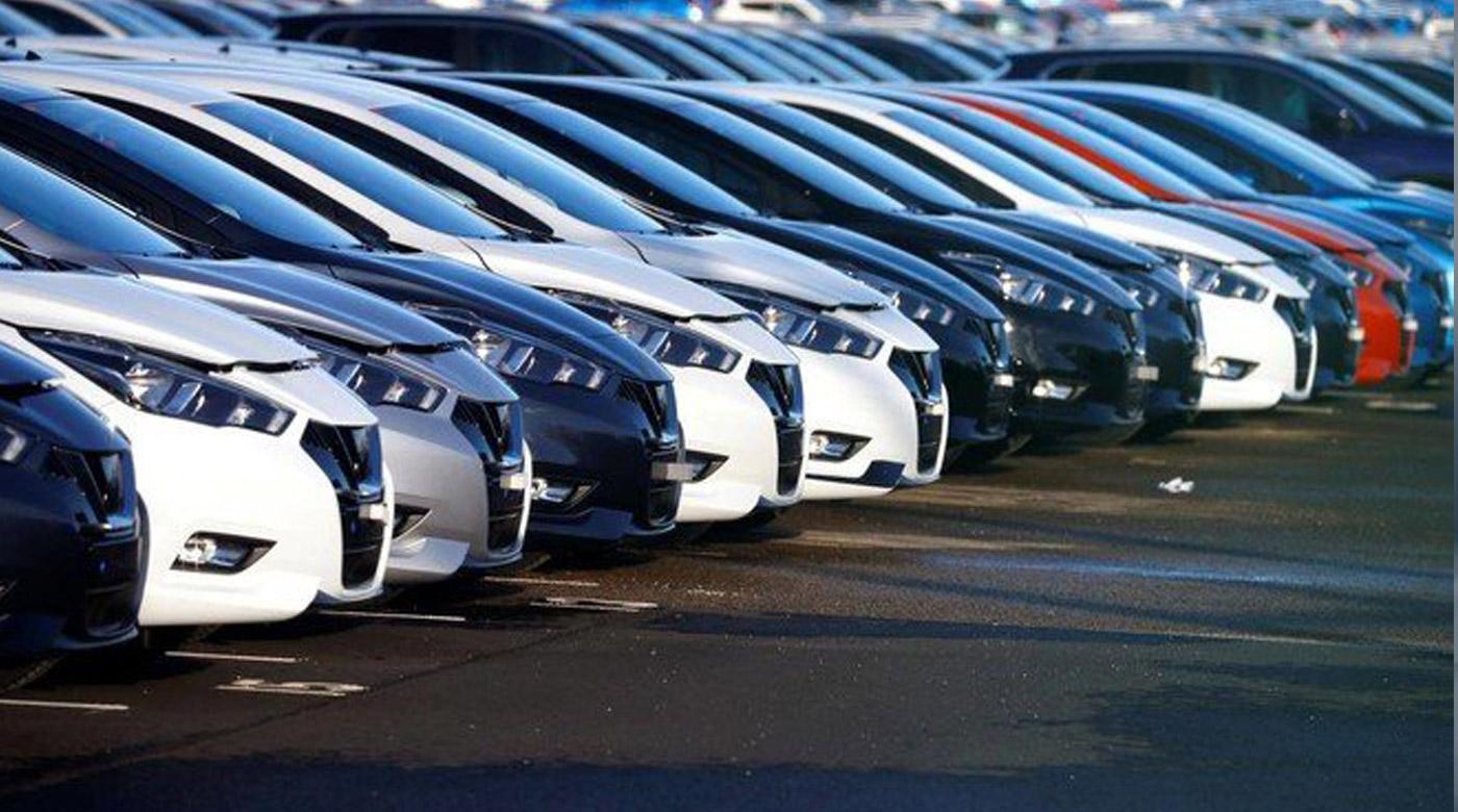 السيارات المشاركة في مبادرة الإحلال